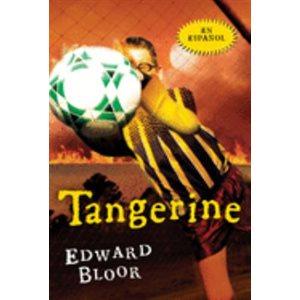 Tangerine (Spanish Edition)