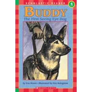 Buddy: The First Seeing Eye Dog  (level 4)