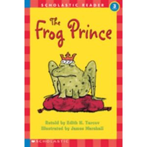 Frog Prince, The (level 3)