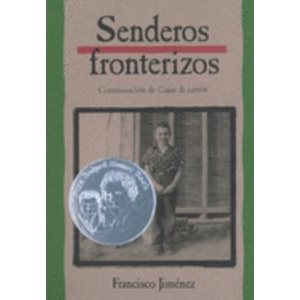 Senderos fronterizos (Breaking Through)