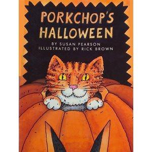 Porkchop's Halloween