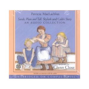 Sarah, Plain and Tall CD Collection - Audio (Common Core Exemplar)