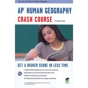 AP® Human Geography