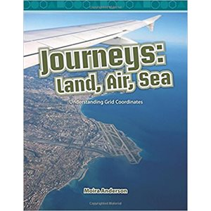 Journeys: Land, Air, Sea