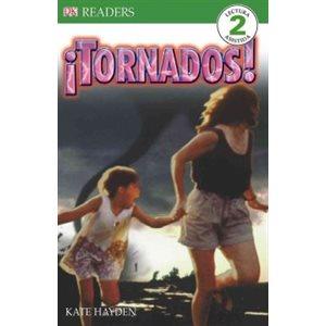 Tornadoes (DK Readers)