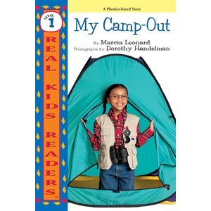 My Camp-Out