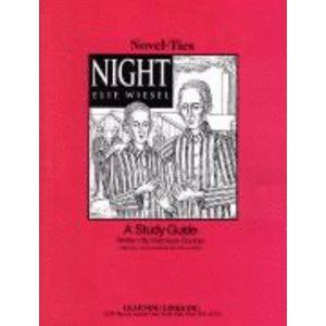 Night Novel-Ties
