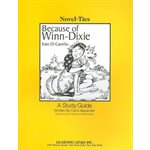 Because of Winn-Dixie (Novel-Ties)