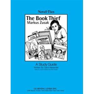 Book Thief Novel-Tie