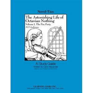 Astonishing Life of Octavian Nothing Novel-Tie