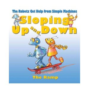 Sloping Up and Down