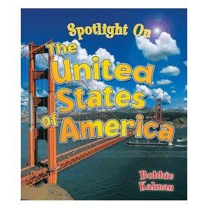 Spotlight on the United States of America
