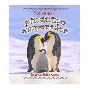 El ciclo de vida del pingüino emperador (The Life Cycle Of An Emperor Penguin)