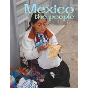 Mexico - the people (revised, ed. 3)