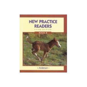 New Practice Reader (Book B)