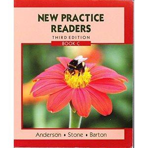 New Practice Reader (Book C)