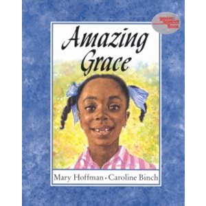 Amazing Grace 25th Anniversary Edition