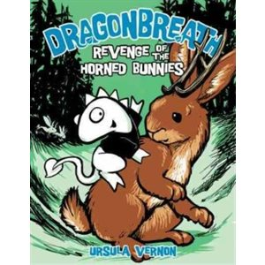 Dragonbreath #6