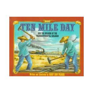 Ten Mile Day
