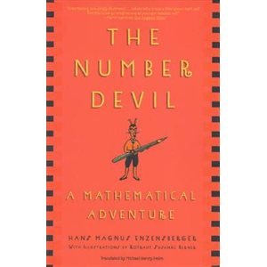 The Number Devil  (Common Core Exemplar)