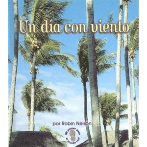 Un Dia Con Viento (A Windy Day)