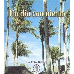 Un Dia Con Viento (A Windy Day)