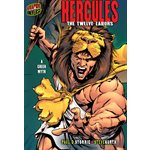 Hercules The Twelve Labors: A Greek Myth