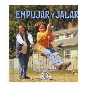 Empujar Y Jalar (Push and Pull)