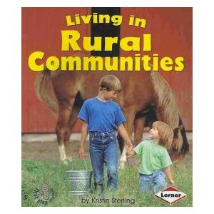 Living in Rural Communities