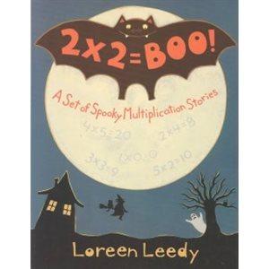 2 X 2 = Boo