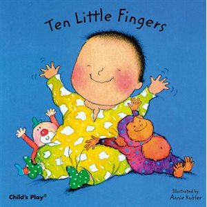Ten Little Fingers
