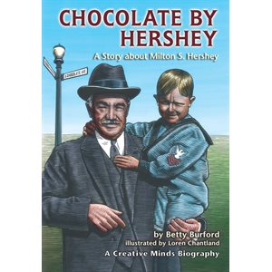 Chocolate by Hershey