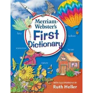 Merriam-Webster's First Dictionary