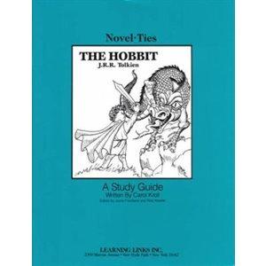Hobbit Novel-Ties