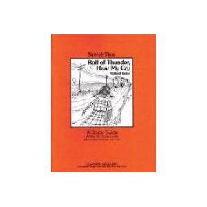 Roll of Thunder, Hear My Cry Novel-Ties