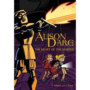 Alison Dare,