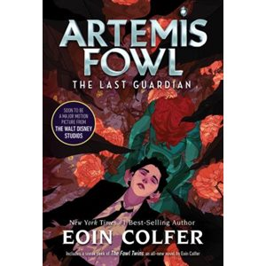 Artemis Fowl the Last Guardian (Repackage)