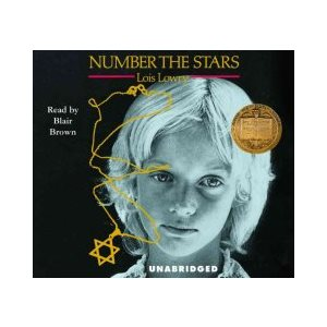 Number the Stars CD