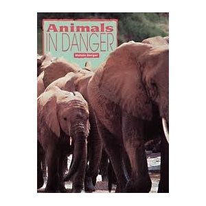 Animals in Danger (Big Book & Teacher Guide)