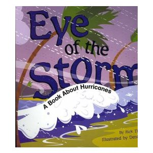 Eye of the Storm