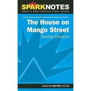 The Spark Notes House on Mango Street