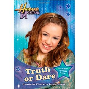 Truth or Dare (Hannah Montana)