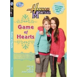 Game Of Hearts (Hannah Montana)