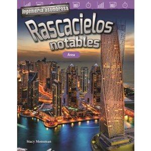Ingeniería asombrosa: Rascacielos notables: Área
