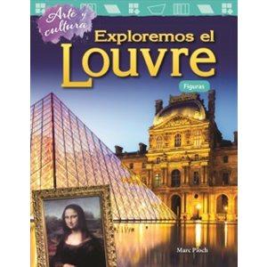 Arte y cultura: Exploremos el Louvre: Figuras