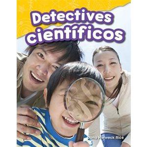 Detectives científicos (Science Detectives)