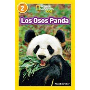 Los Osos Panda (Pandas)