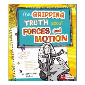 The Gripping Truth About Forces and Motion