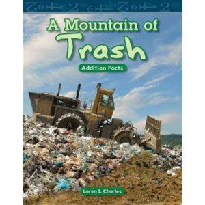 A Mountain of Trash