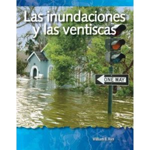 Las inundaciones y las ventiscas (Floods And Blizzards)